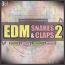 EDM Snares & Claps 2