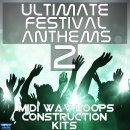 Ultimate Festival Anthems 2
