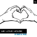 We Love House Vol 1