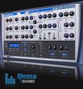 Alonso V-Station Essentials Soundset