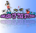 Smash Up The Studio: Free Loop Collection