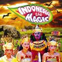 Indonesia: The Magic