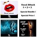 Vocal Attack: Special Bundle