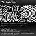 Zebrasonix
