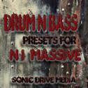 DnB Presets/Patches for NI Massive