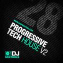 DJ Mixtools 28: Progressive Tech House Vol 2