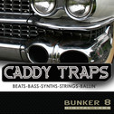 Caddy Traps