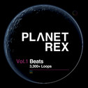 Planet REX Vol 1: Beats
