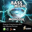 Bass Music Monster