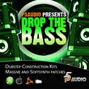 Drop the Bass Dubstep Construction Kits