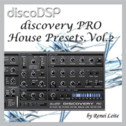 Ronei Leite: Discovery Pro House Presets Vol 2