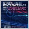 Spectro Senses: Psytrance Bass for Vanguard