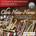 Chris Hein: Horns Compact
