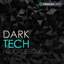 Dark Tech Progressions Bundle (Vols 4-6)
