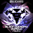 Black Diamond Bundle (Vols 1-3)