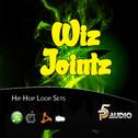 Wiz Jointz Hip Hop Construction Kits
