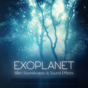 Exoplanet: Alien Soundscapes & Sound Effects