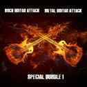 Rock & Metal Guitar Attack Bundle