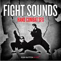 Fight Sounds: Hand Combat SFX