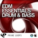 EDM Essentials: Drum & Bass