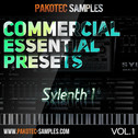 Commercial Essential Presets For Sylenth1 Vol 1