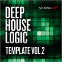 Deep House Logic Template Vol 2