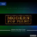 Modern Pop Piano Vol 2