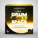 Drum 'N' Space Vol 3: Liquid DnB Kits