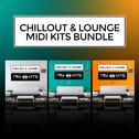Chillout & Lounge MIDI Kits Bundle (Vols 1-3)