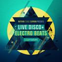 Nathan Curran: Live Disco + Electro Beats