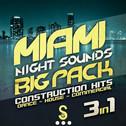 Miami Night Sounds Big Pack