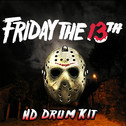 Friday The 13th HD Drumkit