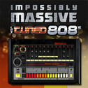 Impossibly Massive Lex Tuned 808's