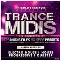 Trance MIDIS