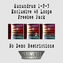 Download Free Kunundrum Loops