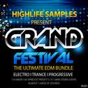 Grand Festival Bundle