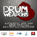 Drum Weapons 3