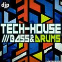 FREE Tech-House Bass & Drums
