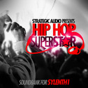 Hip Hop Superstar Soundbank for Sylenth1