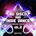 Nu Disco & Indie Dance 2