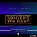 Modern Pop Piano Vol 3