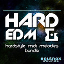 Hard EDM & Hardstyle MIDI Melodies Bundle