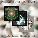 Bio-Mechanic Beats: Triple Bundle