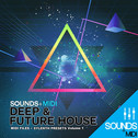 Sounds + MIDI: Deep & Future House For Sylenth Vol 1
