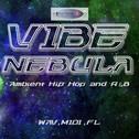 Vibe Nebula: Ambient Hip Hop & R&B