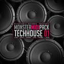 Tech House Monster MIDI Pack 1