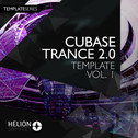 Helion Trance 2.0 Template for Cubase Vol 1