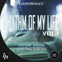 Rhythm Of My Life Vol 1: Future House Construction Kits