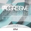 Progressive & Big Room Melodies Vol 1