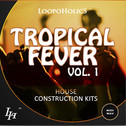Tropical Fever Vol 1: House Construction Kits